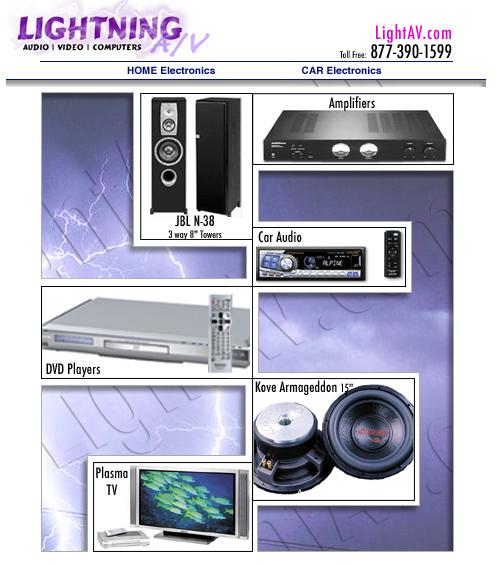 NTI Audio Video Matrix