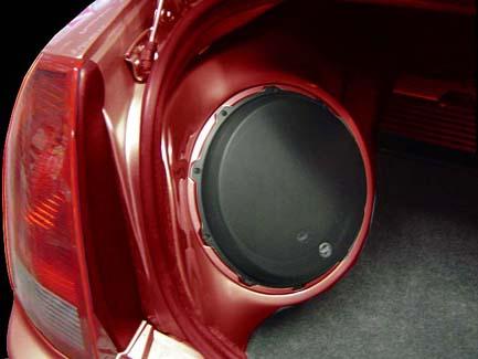 Bassforms Chrysler 300m Custom Fiberglass Box Lightav Com