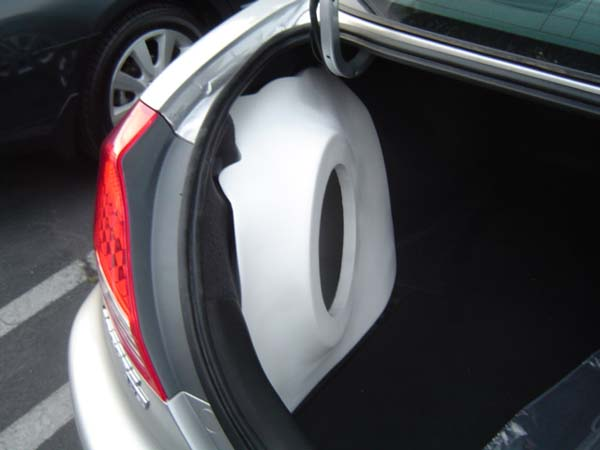 Bassforms Honda Custom Fiberglass Box Lightav Com 877 390
