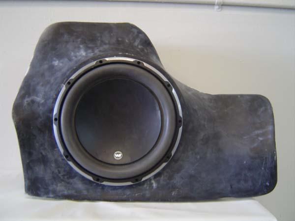 Bassforms Nissan Custom Fiberglass Boxes Lightav Com 877