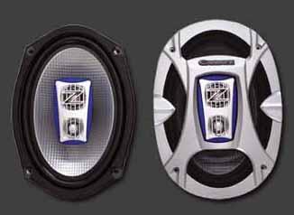 Cadence 6×9 speakers