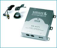 Directed SiriusConnect Satellite Radio @LightAV.com 877 ...