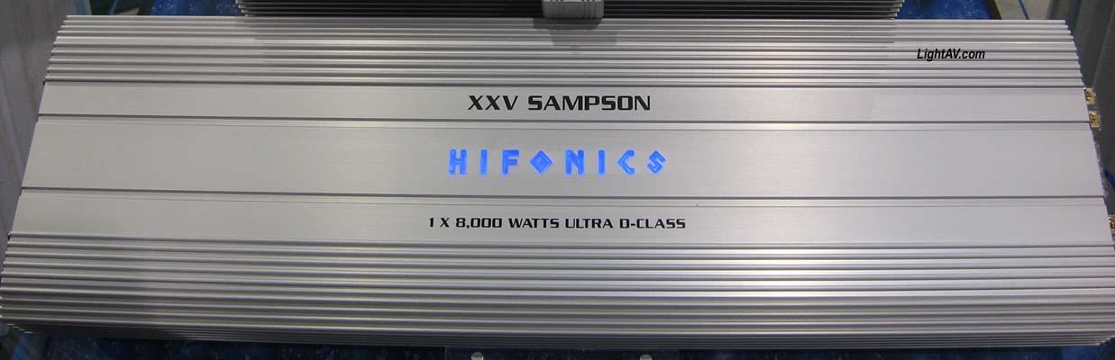 Hifonics generation xxv amplifiers lightav 877 390 1599 hifonics xxv sampson class d 8000 watt rms at 1 ohm mono amplifier asfbconference2016 Image collections