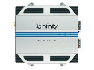 infinity reference series amp. the reference 7521a\u0027s high-output pwm mosfet power supply ensures optimum delivery into numerous impedances with low distortion. infinity series amp