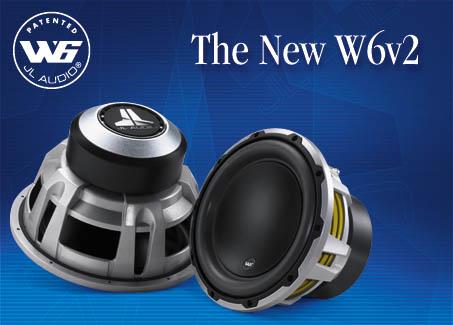 jl audio 12w6v2 price