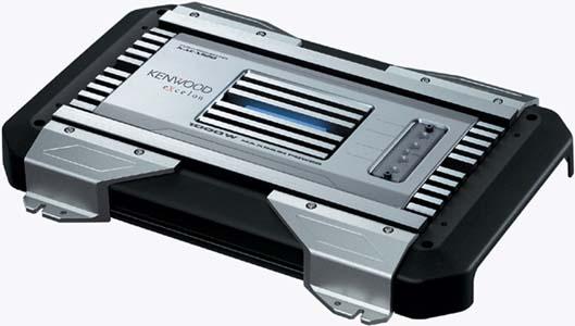 KAC X520