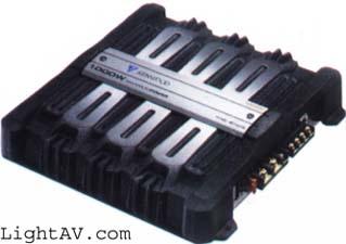 Kenwood+amp+1000+watt
