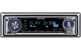 Kenwood Mobile Video @Lightav.com 877-390-1599 kenwood,
