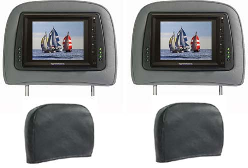 apkt56col myron and davis headrest monitors @lightav com 877 390 1599 myron  at panicattacktreatment.co