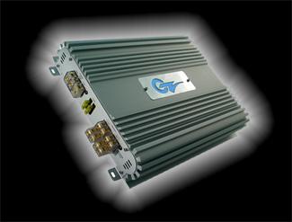 Oz Audio Vector Series Amplifiers @LightAV com 877-390-1599