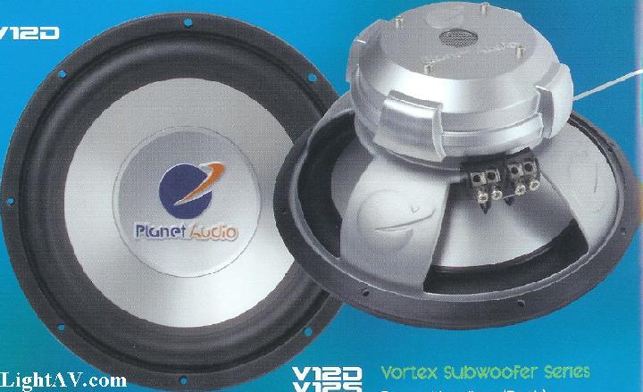 planet audio subwoofers lightav com 877 390 1599 planet audio rh lightav com JL Audio Subwoofers 10 Inch JL Audio Subwoofers 10 Inch