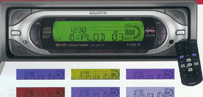 Image Result For Sony Car Stereo Wiring Diagram Cdx Ca