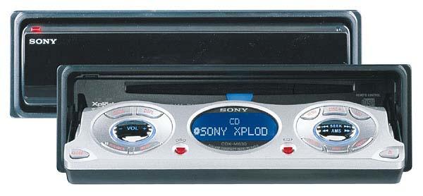 Sony Xplod Cd Players   Lightav Com 877