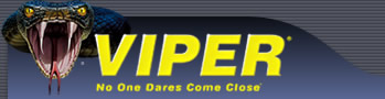 authorized viper dealer r viper car alarms and gps tracking Viper Alarm Logo