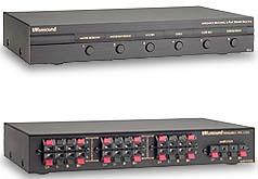 2 pair speaker selector sdb-2.1